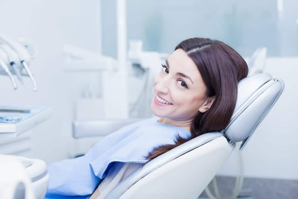 Beverly Hills' best cosmetic dentist