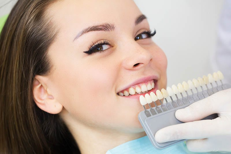 Comfortable Cosmetic Dentist in Beverly Hills